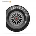 Rueda de Formula 1